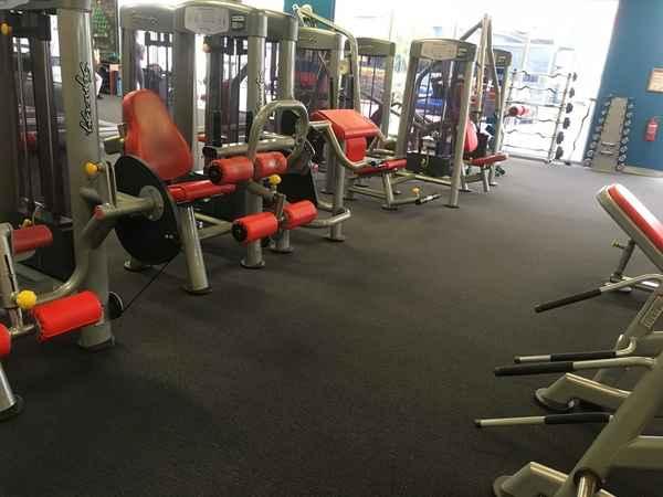 Jetts Narangba - Gyms & Fitness Centres In Narangba 4504