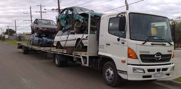 Car Removal Melbourne  - Automotive In Epping 3076