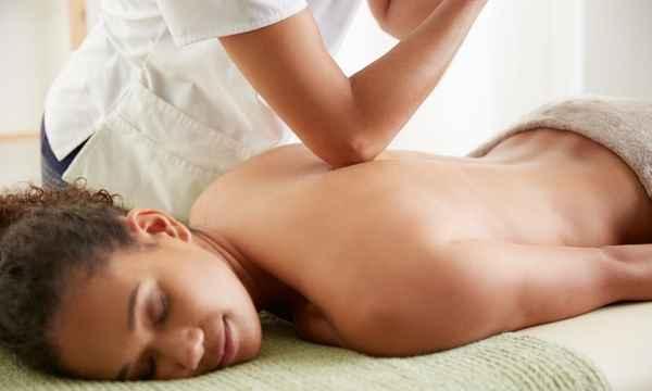 Body Therapist - Massage In Gledswood Hills 2557