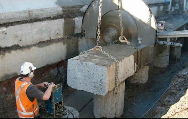 Diacore - Concrete & Cement In North Curl Curl 2099