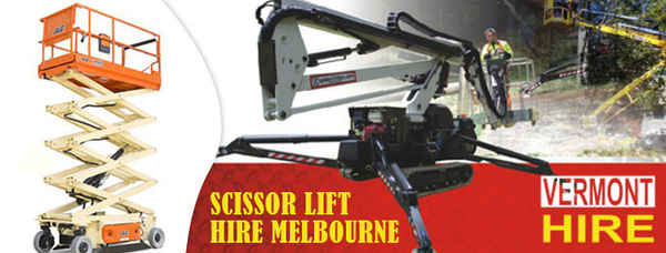 Photo for Vermont Hire Pty Ltd- Machinery & Tools Manufacturers in Vermont 3133 , Victoria