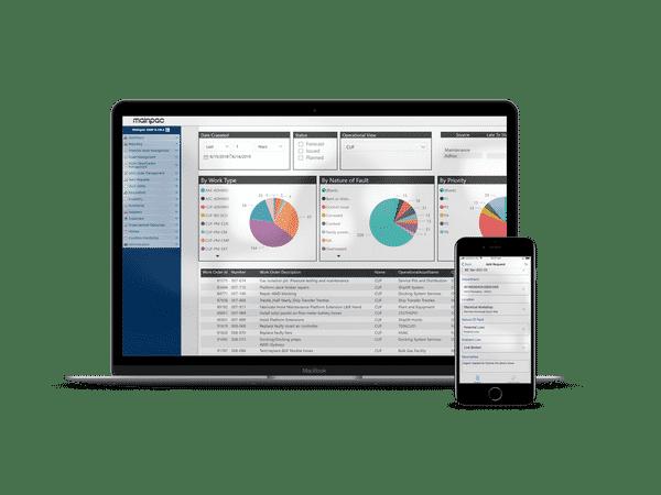 Mainpac - IT Services In Bella Vista 2153