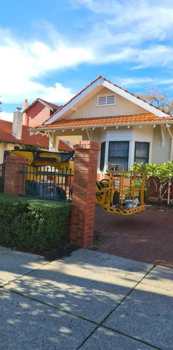 Perth Paints - Painters In Yokine 6060
