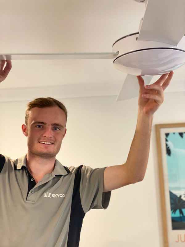 Skyco Corp - Electricians In Gymea 2227