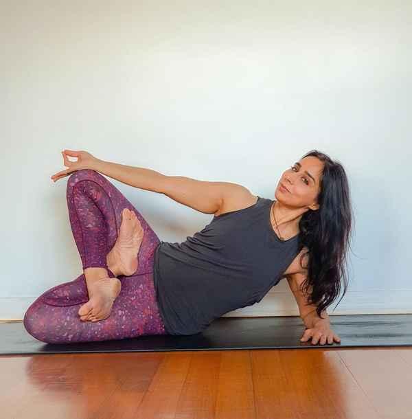 Repose Yoga Studio - Yoga Studios In Mount Waverley 3149