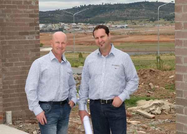 Property Professionals Australia - Real Estate Agents In Phillip 2606