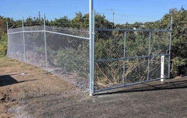 Hills Fencing Bisbane - Fencing Construction In Slacks Creek 4127