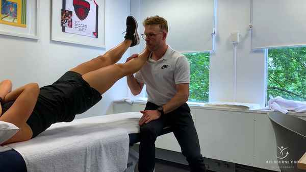 Melbourne CBD Physiotherapy - Physiotherapists In Melbourne 3000