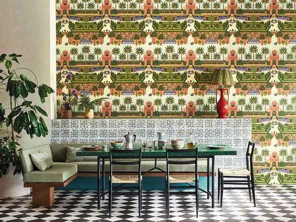 Wallpaper Melbourne - Wallpapering In Docklands 3008