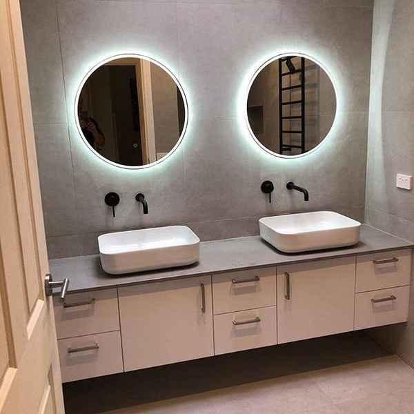 M&S Home & Bathroom Improvements - Bathroom Renovations In Epping 3076