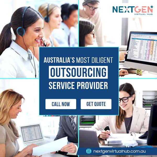 Nextgen Virtual Hub - Outsourcing - Business Services In Klemzig 5087
