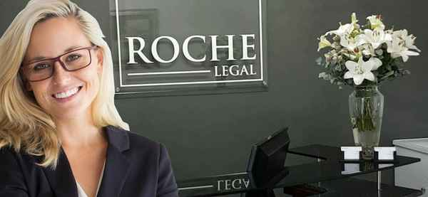 Roche Legal - Personal Injury Lawyers - Lawyers In Springwood 4127