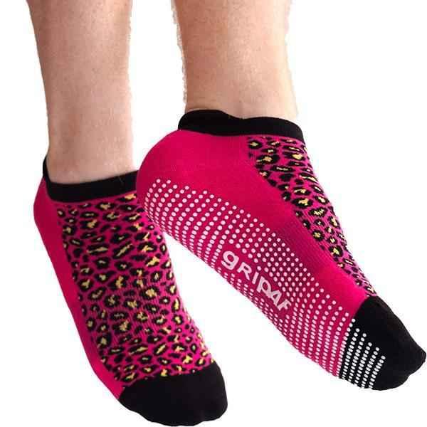 Grip AF - Sustainable Grip Socks - Clothing Retailers In Rosebery 2018