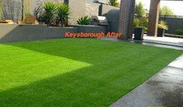 Xtreme Turf - Landscaping In Eltham 3095