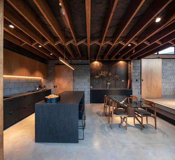 Buck & SImple - Interior Design In Manly 2095