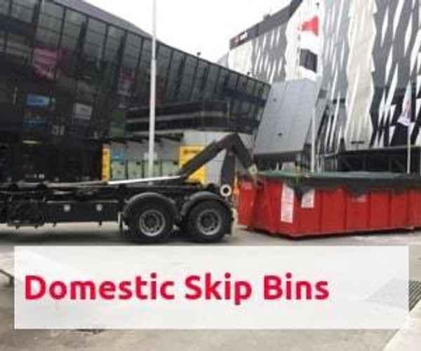 Bin Bin Hire - Rubbish & Waste Removal In Williamstown North 3016