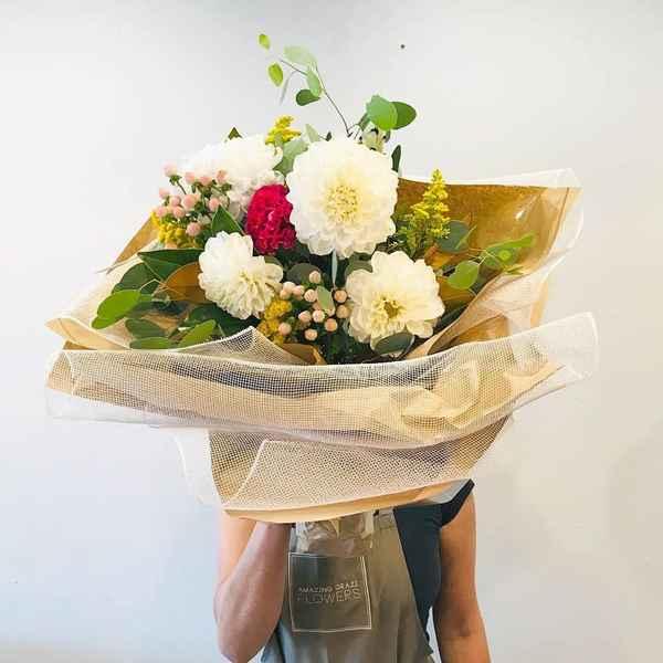 Amazing Graze Flowers - Florists In Essendon 3040