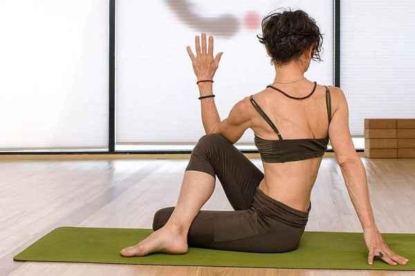 Yogi Studio - Yoga Studios In Marcoola 4564