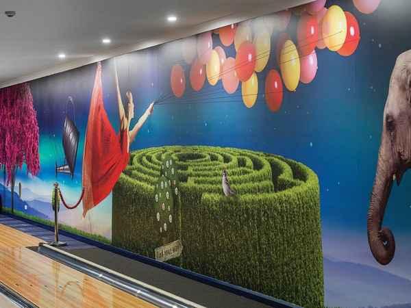 YesMyDesign Wallpaper Printing - Wallpapering In Docklands 3008