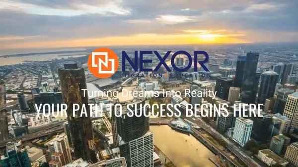 Nexor Group - Education In Melbourne 3000
