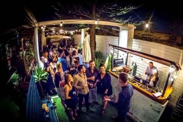 Coast Port Beach - Restaurants In North Fremantle 6159