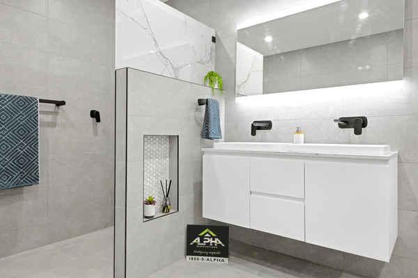 Alpha Renovations - Bathroom Renovations In Revesby 2212