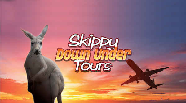 Skippy Down Under Tours - Travel & Tourism In Morisset Park 2264