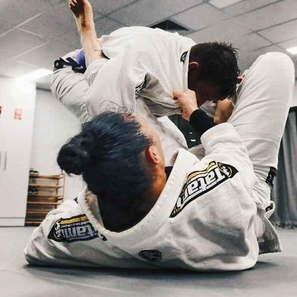 Shibusa Jiu Jitsu Studio - Martial Arts Schools In Belconnen 2617