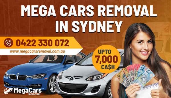 Mega Cars Removal - Automotive In Seven Hills 2147