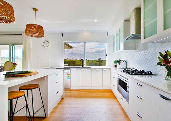 Craftbuilt Kitchens - Kitchen Renovations In Greenslopes 4120