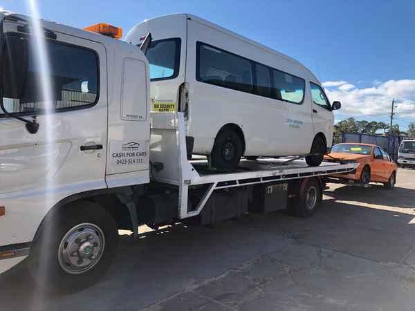 Aplus Car Removal & Cash For Cars Brisbane - Car Dealers In Acacia Ridge 4110