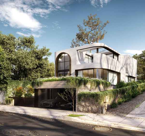 SN Architects - Building Designers In Leichhardt 2040