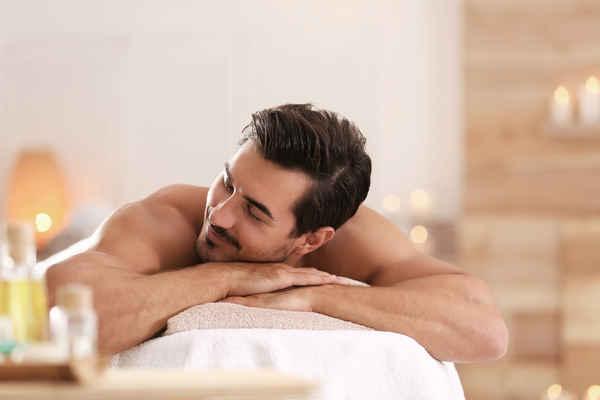 Male Massage Australia - Massage In Brisbane