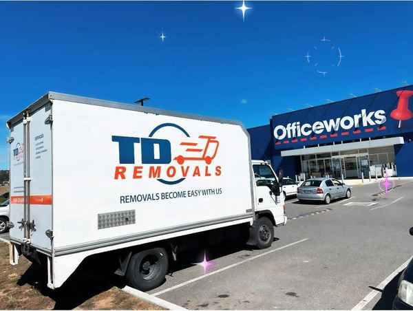 TD Removals - Removalists In Launceston 7250