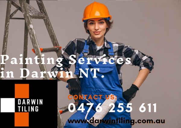 Tilers, Darwin Tiling & Painters - Tiling In Darwin