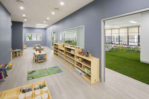 One York Childcare by Little Genius Academy - Child Care & Day Care Centres In Sydney 2000