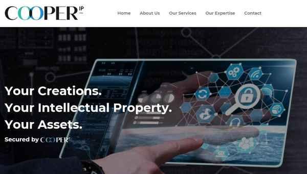 Cooper IP - Lawyers In Launceston 7250