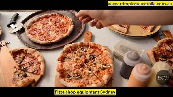 RDM Pizza Australia - Food & Drink In Marrickville 2204