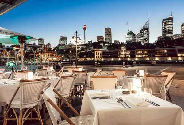 Photo for Manta Restaurant- Restaurants in Woolloomooloo 2011 , New South Wales