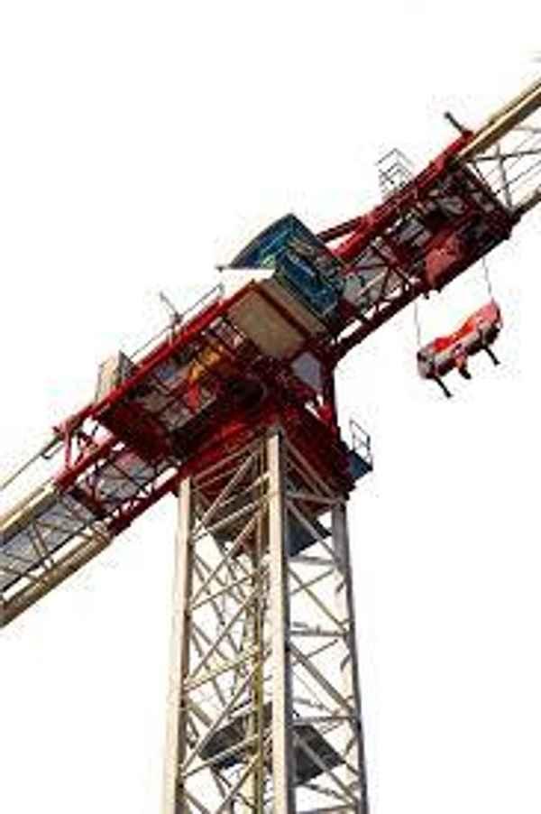 Mantikore Cranes - Building Construction In Cobbitty 2570