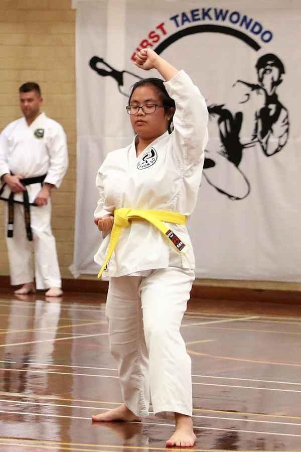 Duncraig Taekwondo Martial Arts  - Martial Arts Schools In Duncraig 6023