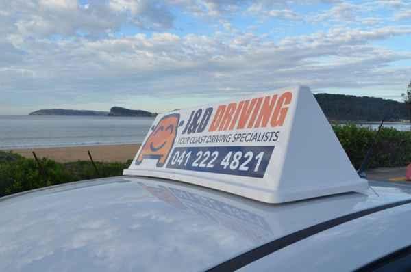 J&D Driving - Driving Schools In Umina Beach 2257