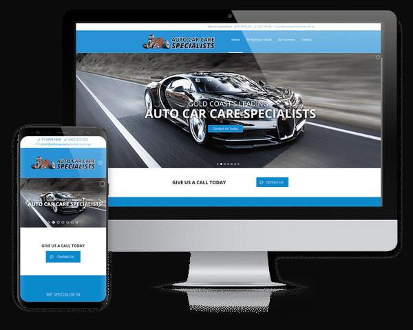 Fuze Web Design - Web Designers In Fortitude Valley 4006