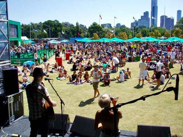 Cedar Music - Event Planning & Services In Melbourne 3000