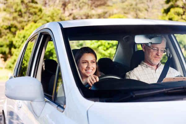 Learn To Drive Driving School - Driving Schools In Cranebrook 2749