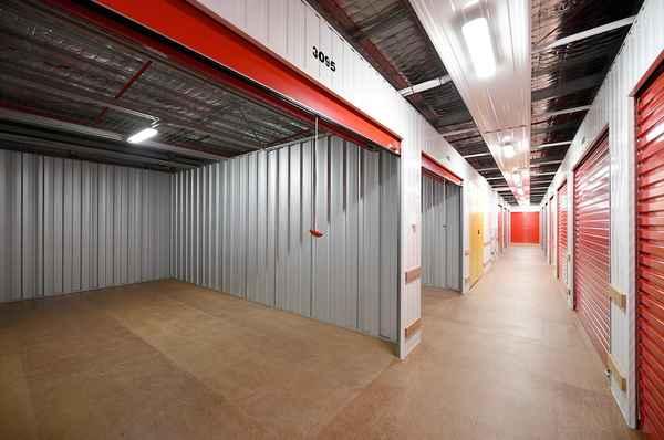KeepSafe Storage - Storage In O'Connor 6163