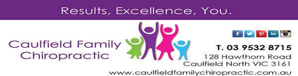 Caulfield Family Chiropractic - Chiropractors In Caulfield North 3161