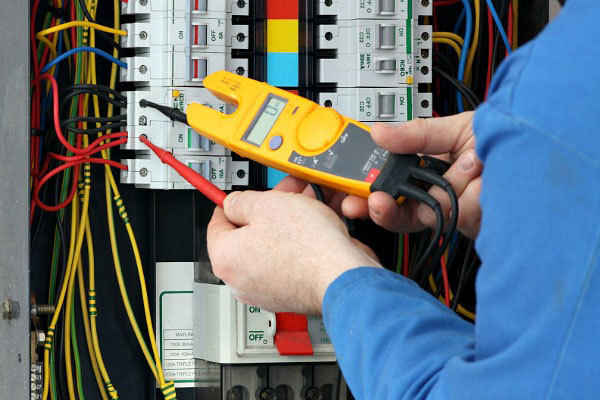 Electrical Project Solutions - Electricians In Roseville 2069