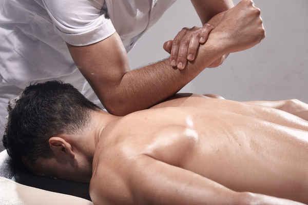 Male Massage Australia - Massage In Cairns