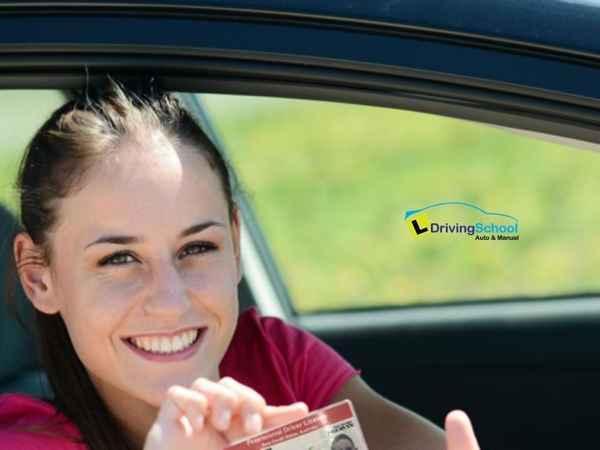 L Driving School - Driving Schools In Glenwood 2768